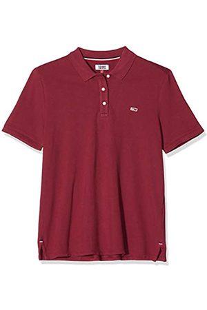Tommy Hilfiger Women's Tjw Tommy Classics GMD Polo Shirt