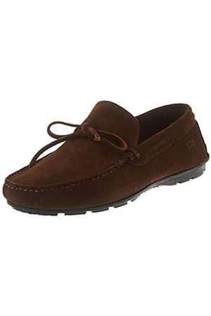 TBS Men's Sawtell Moccasins, (Marron G8005)