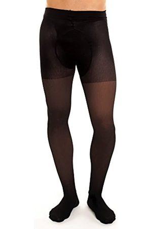 Glamory Men's Support 70 Herrenstützstrumpfhose Sports Leggings