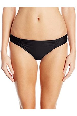 Splendid Women's Hamptons Solid Rev Retro Bikini Bottoms