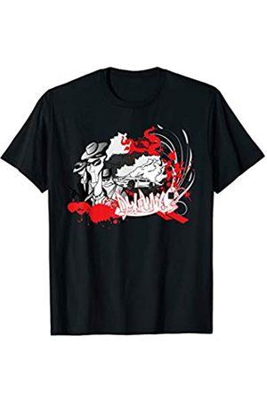 Graphic 365 Street gangs Top Men Women Funny Gift T-Shirt