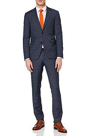Esprit Collection Men's 037eo2m003 Suit