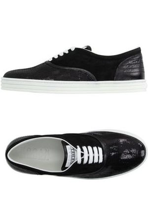 Hogan Rebel Women Trainers - FOOTWEAR - Low-tops & sneakers