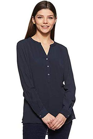 JDY Womens Plain Long Sleeve Blouse
