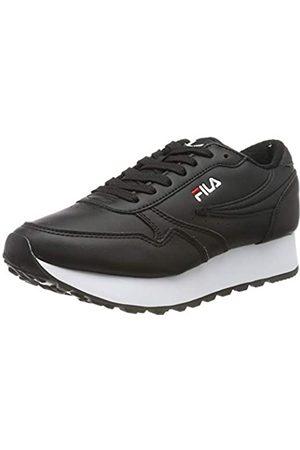 Fila Women's Orbit Zeppa Low Wmn 1010311-25y Top Sneakers