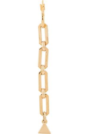 Coup De Coeur Chain drop earring