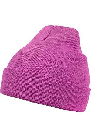 MSTRDS Men's Beanie Basic Flap Beanie Hat