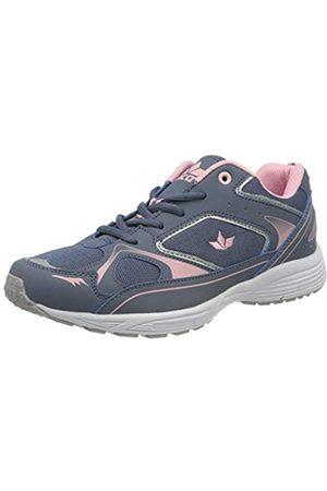 LICO Women's Silas Running Shoe, Gray/