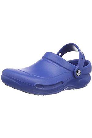 Crocs Unisex-Adult's Bistro Clogs, ( Jeans 4gx)