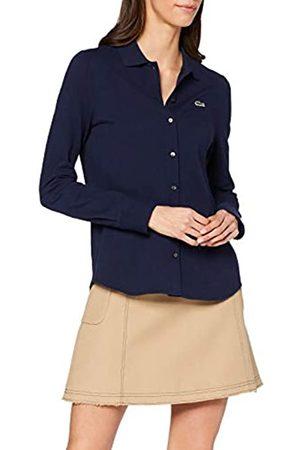 Lacoste Women's Pf5460 Polo Shirt