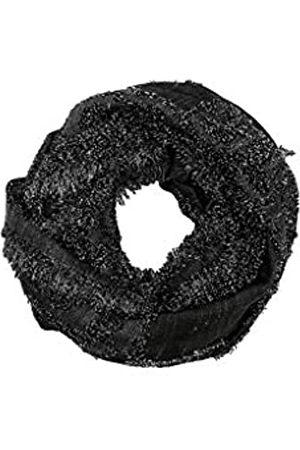s.Oliver Women's 39.912.91.8884 Scarf, Hat & Glove Set