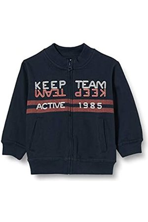 Losan Boy's 015-6656al Track Jacket