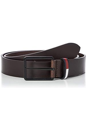 Tommy Hilfiger Men's TJM Flag Inlay 3.5 Belt