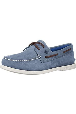 Sperry Top-Sider Sperry Men's A/O 2-Eye Plush Washable Boating Shoes
