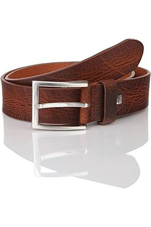 Lindenmann Men's Echt Leder 1000238.022 Belt