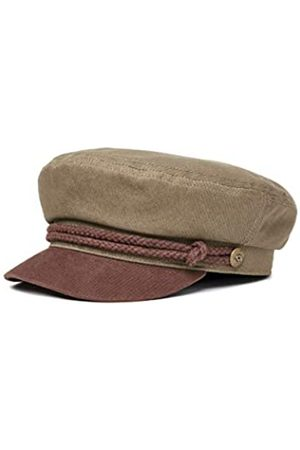 Brixton Unisex Headwear Fiddler Cap, Unisex, 00004