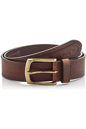 Wrangler Men's Double Layer Belt