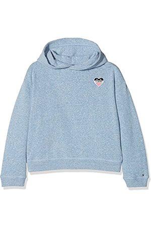 Tommy Hilfiger Girl's AME S Hd HWK L/s Sweatshirt