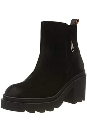 SCOTCH & SODA FOOTWEAR Women's Calista Ankle Boots, ( S00)