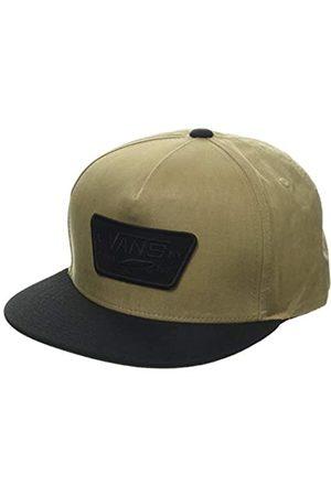 Vans Men's MN Full Patch Snapback Baseball Cap