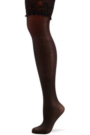 70 Plus Size XL lace top Stockings ladies womens uk 16//20 hold ups Black