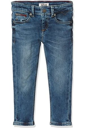 Tommy Hilfiger Boys' Scanton Slim PMBSTR Jeans