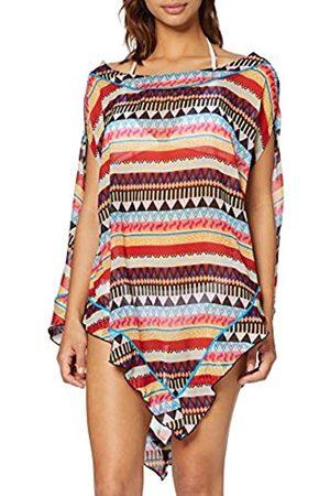L.Bolt Gipsy Hawaian Ocean – Women's Short Sleeve Shirts, Womens, 071WOSWE401hawai