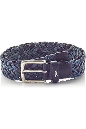 Brax Men's Style Lederflechtgürtel Belt