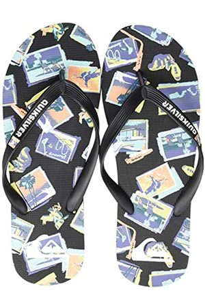 Quiksilver Men's Molokai Vacancy Beach & Pool Shoes, ( / Xkgk)