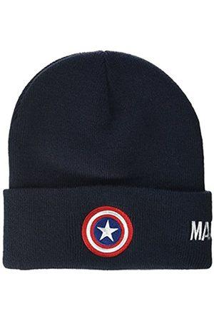 Marvel Men's Captain America Shield Beanie