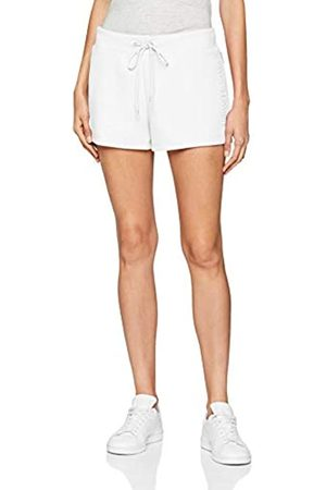 Armani Women's 8nys70 Sports Shorts