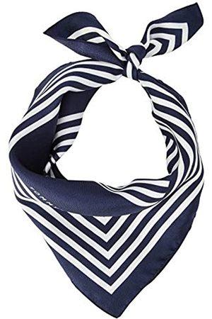 Tommy Hilfiger Women's Iconic Stripes Bandana Scarf