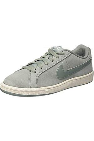 Nike Women's Court Royale Suede Gymnastics Shoes, (Mica /Mica /Phantom 300)