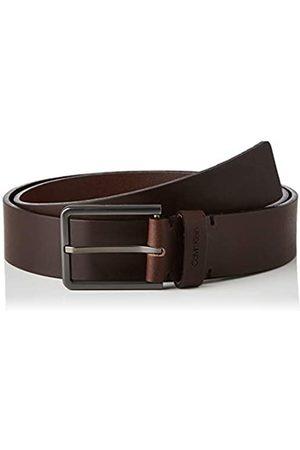 Calvin Klein Men's 3.5cm New Essential Belt