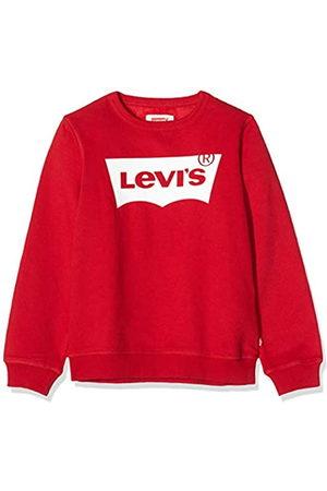 Levi's Boy's Batwing Crewneck Sweatshirt