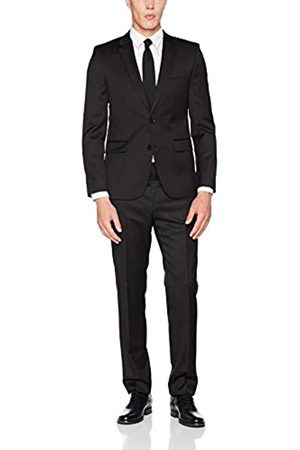 HUGO BOSS Men's Aeron2/hamen2 Suit