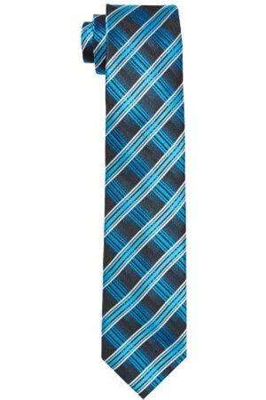 G.O.L. Boy's Krawatte, Diagonal-Check 9965200 Necktie
