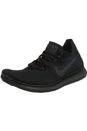 Nike Women's Free RN Flyknit 2017 Competition Running Shoes, ( /Anthracite 013)