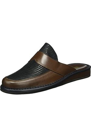 Fortuna Men's Exclusiv Flex Cold-Lined Slippers Size: 12