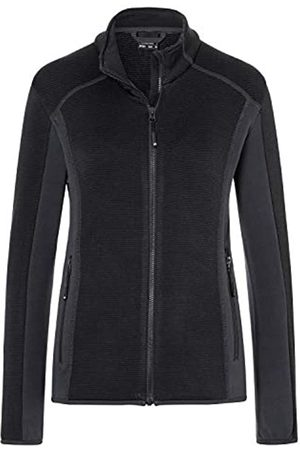 James & Nicholson Women's Ladies' Structure Fleece Jacket