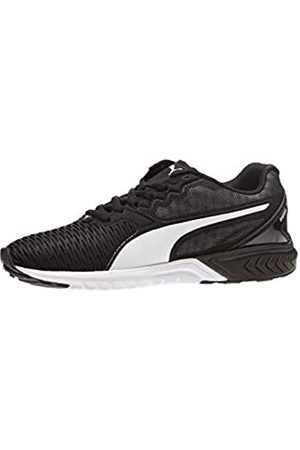 Puma Women's Ignite Dual Running Shoes, (Schwarz/Weiß Schwarz/Weiß)