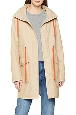 TOM TAILOR Women's A-Linien Parka mit Kapuze Jacket