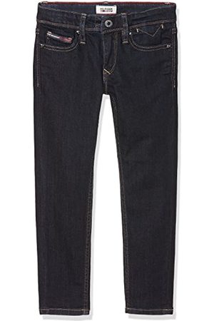 Tommy Hilfiger Boy's Scanton Slim RB. Jeans