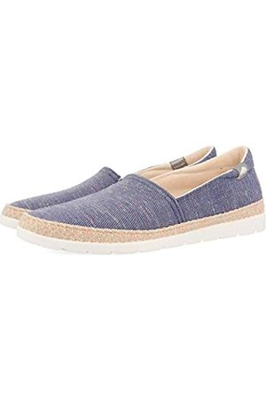 Gioseppo Men's Richmond Espadrilles, (Azul Azul)