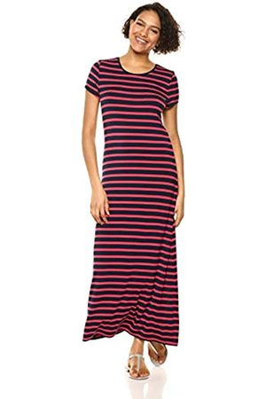 Amazon Short-sleeve Maxi Dress