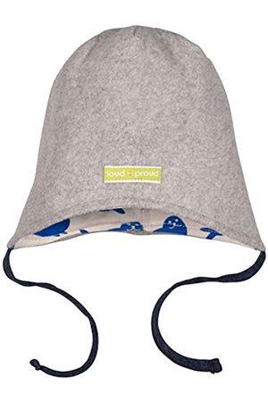 loud + proud Baby Wendemütze Fleece Aus Bio Baumwolle, GOTS Zertifiziert Hat
