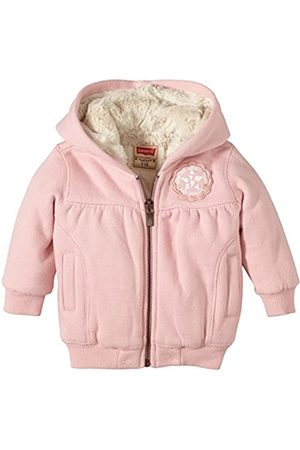 Levi's Baby Girls' Zipper NE17504 Cardigan