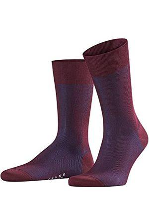 Falke Men Fine Shadow Socks - 80% Cotton, UK 8.5-9.5 (Manufacturer size: 43-44)