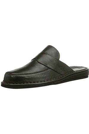 Fortuna Men's Exclusiv Flex Open Back Slippers