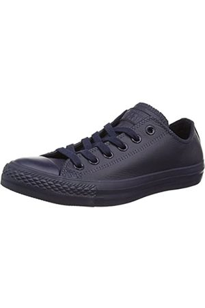 Converse Unisex Adults' Chuck Taylor All Star Low-Top Sneakers, (Inked/Inked/Inked )